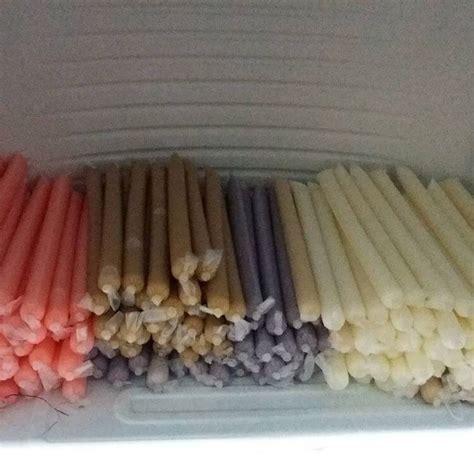 Plastik Es Pensil 3 resep es pensil pop keju dan coklat milo untuk jualan
