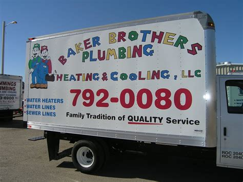 Plumbing Brothers by Baker Brothers Plumbing Heating Cooling Llc Heating