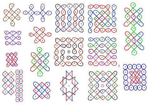 indian pattern making books pdf rangoli images with dots