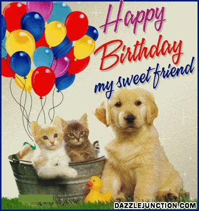 birthday puppies gallery for gt happy birthday puppies gif happy birthday p happy