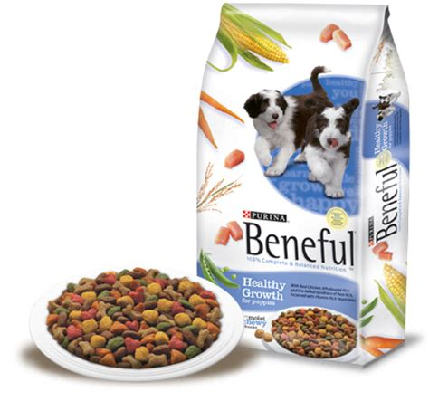 beneful puppy purina beneful healthy growth puppies 7lb