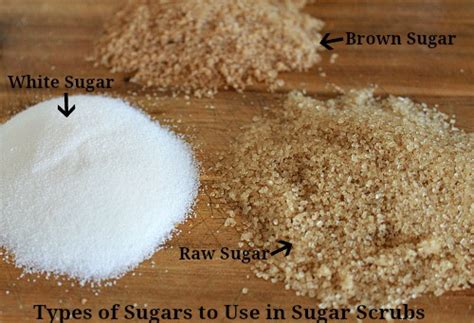 Can U Use Organic Sugar For Detox by How To Make Sugar Scrubs 6 Sugar Scrub Recipe Ideas