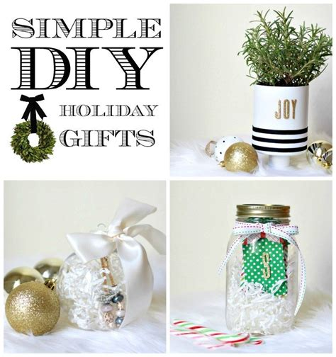 diy thoughtful gifts diy hostess gifts a thoughtful place
