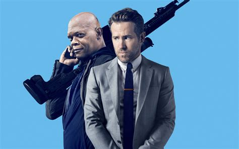 the hitmans bodyguard the hitmans bodyguard 2017 4k 8k wallpapers hd