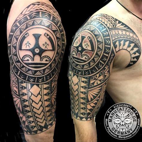 polynesian tattoo artist 9 best polynesian artists top shops studios