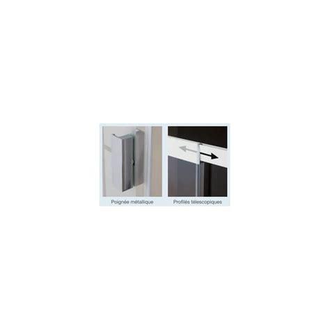 Paroi De 83 by Porte Profil 233 Blanc 71 83 Cm Smart Smart P Kinedo