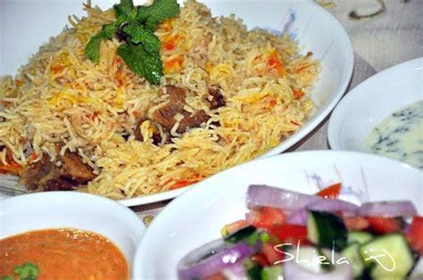 Bau 047 Hitam spices journey nasi arab