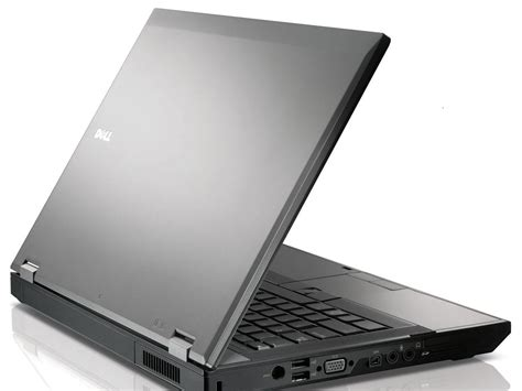 Laptop Dell Latitude E6410 I5 dell latitude e6410 laptop i5 2 67 i5 560m refurbished the who fixes computers