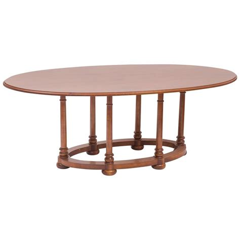 antique oval dining tables for sale oval dining tables for sale walnut oval dining table for