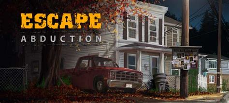 Escapes Abduction by Escape Abduction 187 Android 365 Free Android