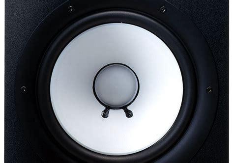 Speaker Yamaha Hs 80 yamaha hs80m image 1134686 audiofanzine