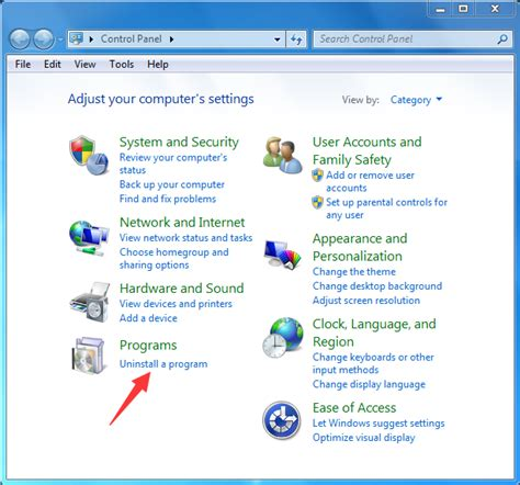 best uninstaller windows 7 how to uninstall mpc cleaner from computer uufix