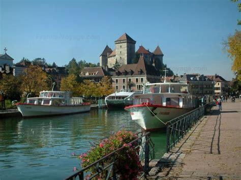 Annecy Guide Tourisme & Vacances