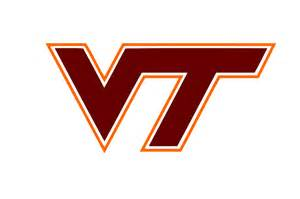 va tech colors virginia polytechnic institute and state
