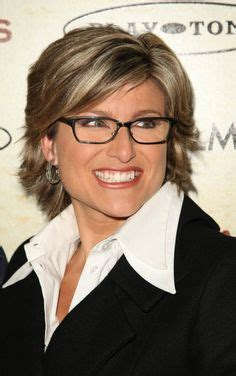 cnn haircuts ashleigh banfield on pinterest eyeglasses anchors and