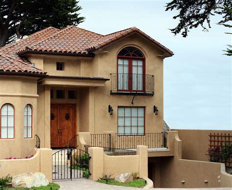 foto de una casa ideas para pintar la fachada de una casa el blog del