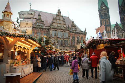 christmas market in german