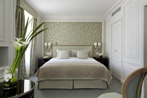 chambre hotel de luxe chambre de luxe moderne