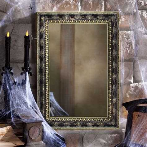 magic mirror haunted magic mirror the green head