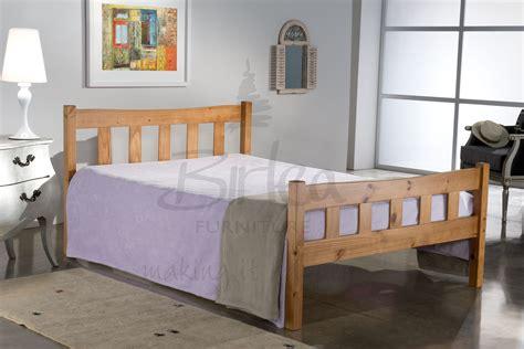 bed miami miami pine bed crendon beds furniturecrendon beds