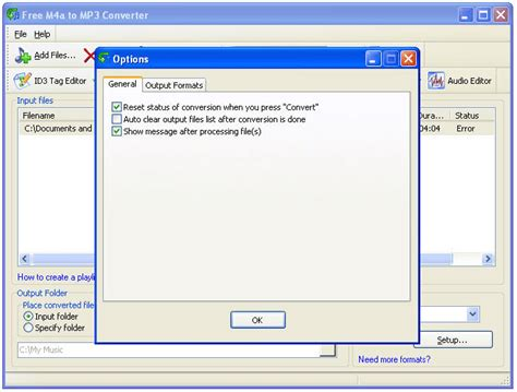 converter mp3 free m4a to mp3 converter download
