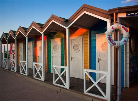 cabine mare dove applicare ekoligna il legno al mare ekoligna