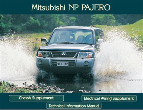 77 best images about mitsubishi workshop car service