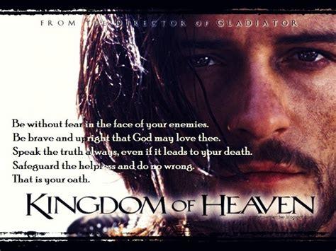 movie quotes kingdom of heaven kingdom of heaven movie quotes sayings kingdom of