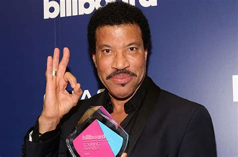 What Is Richie On Now by Lionel Richie Said He Commodores Had W How Many