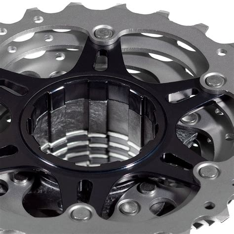 dura ace cassette 11 speed shimano dura ace cs r9100 11 speed cassette competitive
