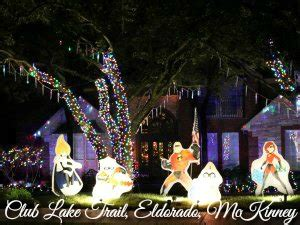 lights in mckinney tx 2018 and light displays in collin county