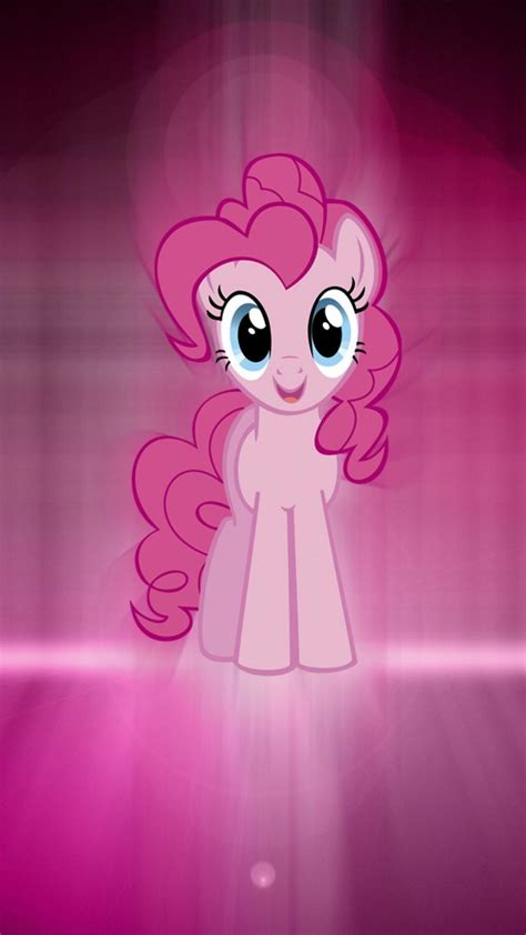 pony pinkie pie wallpaper