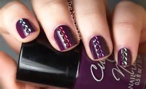 nail designs with gems nail art designs