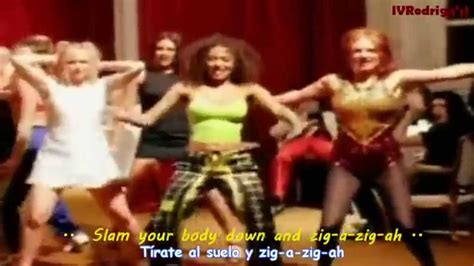 lyrics spice girl wannabe spice girls wannabe lyrics y subtitulos en espa 241 ol