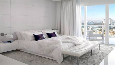 white bedrooms furniture ideas  making  bedroom romantic youtube