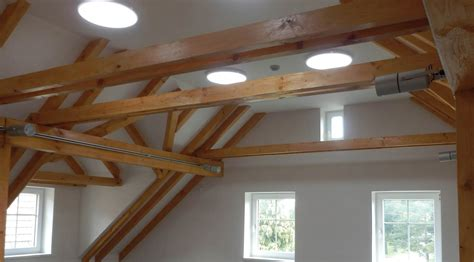 Interior Spaces by Meeting Czech Standards For Daylighting Solatube Europe