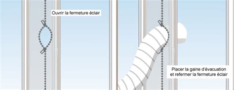Comment Installer Une Climatisation Fixe by Calfeutrer Une Fen 234 Tre Pour Climatiseur Ooreka