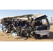 Car Crash Egypt