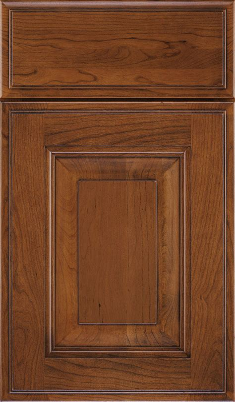 Raised Panel Cabinet Door Styles Maxwell Raised Panel Cabinet Door Decora