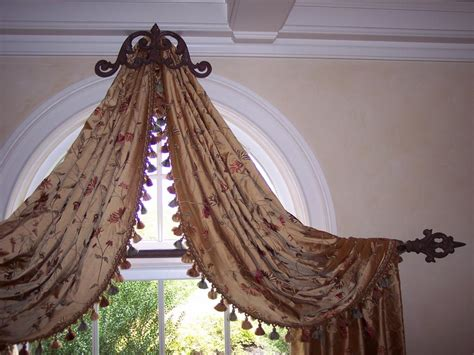 how to make curtains for arched windows best selections of curtains for arched windows homesfeed