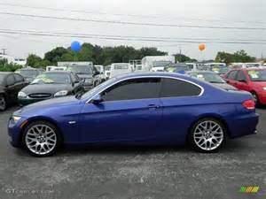 montego blue metallic 2007 bmw 3 series 328i coupe