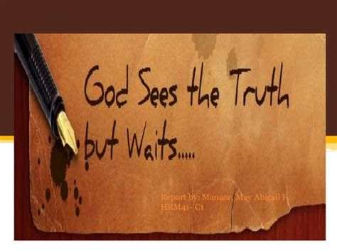 themes in god sees the truth but waits god sees the truth but waits 2