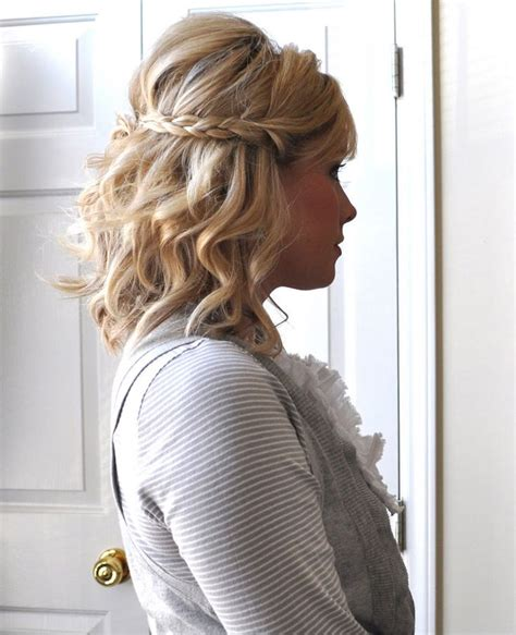 Formal Hairstyles For Hair For by Best 25 Formal Hairstyles Ideas On