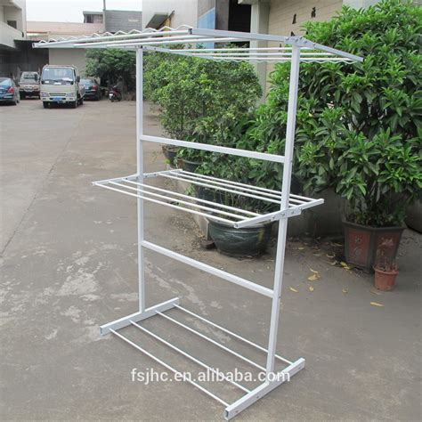 Outdoor Clothes Hanger Rack by Outdoor Drying Rack For Clothes Cosmecol
