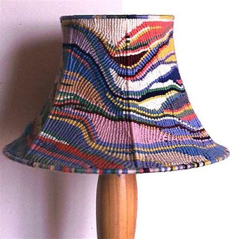 Cavandoli Macrame Patterns - free form cavandoli macrame l by keith made