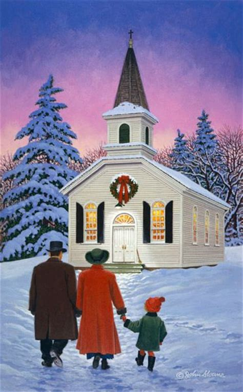church christmas eve christmas art pinterest