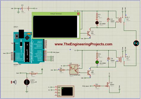 how to motor using arduino dc motor speed using arduino in proteus the