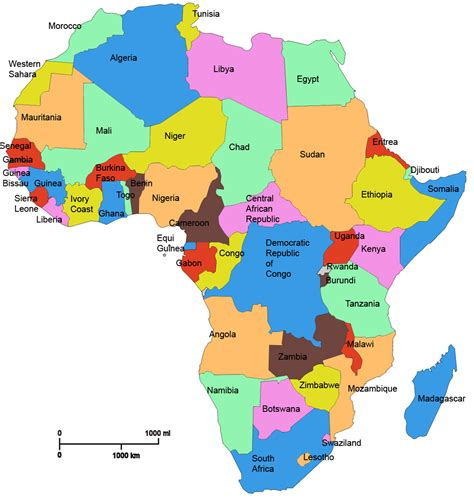 africa map for students vancouver students climb mt kilimanjaro