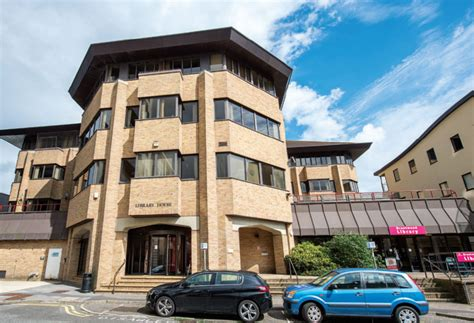 LIBRARY HOUSE, BRENTWOOD, ESSEX ? KEMSLEY LLP SELL 27,274