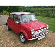 Home Motoring News 2009 Classic Mini Parts Available